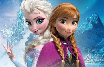 frozen fever frozen 2 vervolg