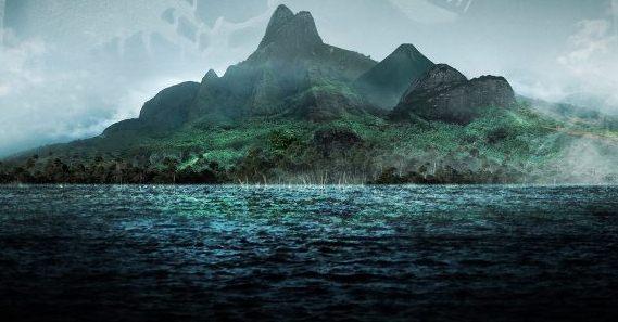 isla nublar jurassic world