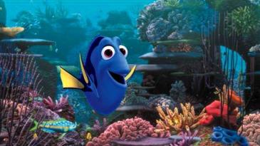 finding dory trailer verhaal bioscoop release plot