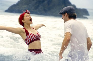 tv serie van the notebook