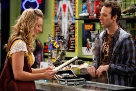big bang theory seizoen 9 weetjes