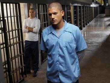 nieuw seizoen prison break trailer
