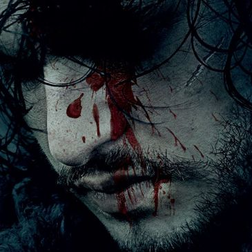 game of thrones seizoen 6 trailer teaser jon snow