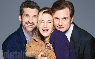 bridget jones baby vervolg trailer