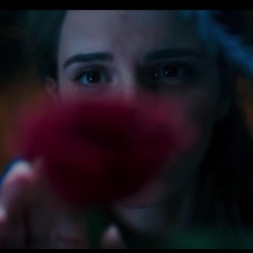 beauty and the beast emma watson 2017 trailer film