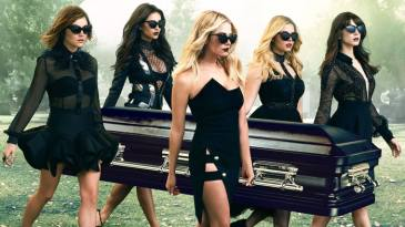pll pretty little liars seizoen 7