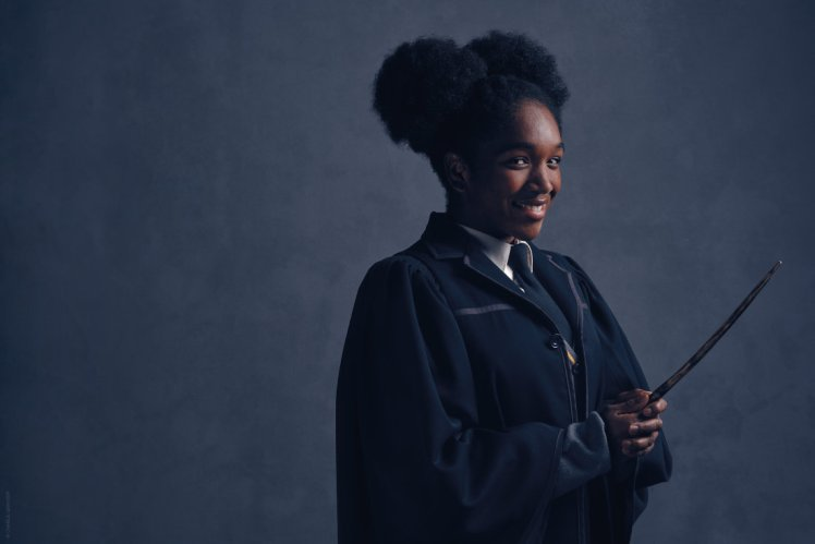 dochter ron en hermelien harry potter and the cursed child toneelstuk